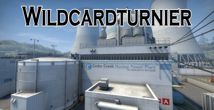 [CS:GO] Wildcardturnier der UEG