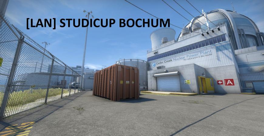 [LAN] Studicup Bochum