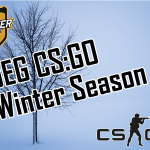 [CS] UEG CS:GO Winter Season 18 #Teams#Spieler