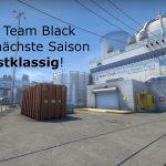 [CS] Team Black für Liga 1 qualifiziert
