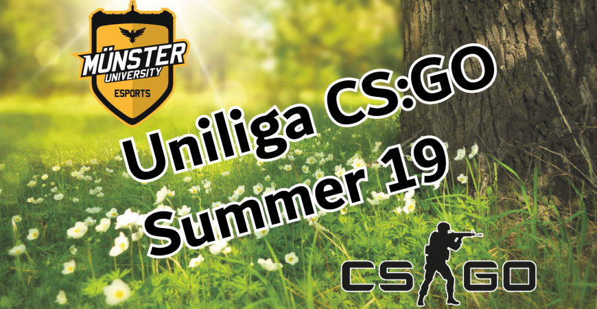 [CS:GO] Playoffs Uniliga Summer 2019