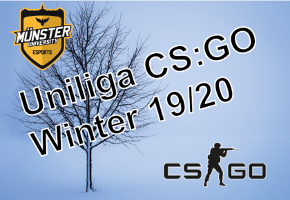[CS:GO] Start der Uniliga Winterseason 2019/2020