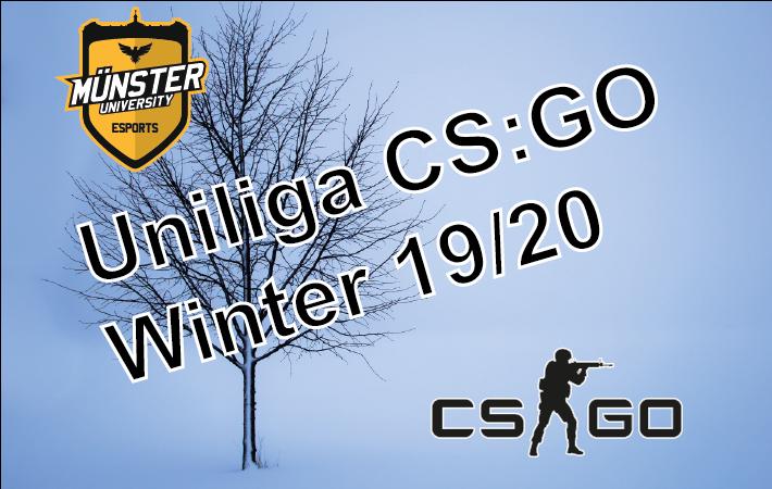 [CS:GO] Start der Uniliga Winterseason 2019/2020