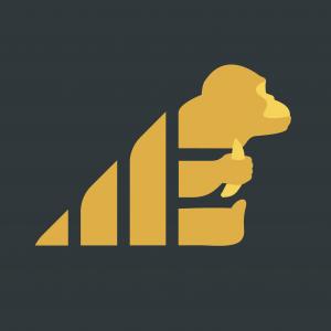 Logo Banana Bonobos