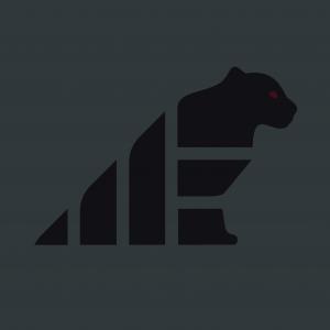 Logo Black Panthers