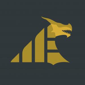 Logo Golden Dragons