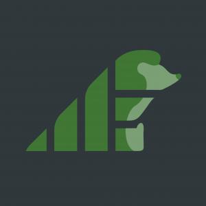 Logo Green Hedgehogs
