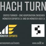 Online-Schachturnier in Kooperation mit dem SK32 Münster