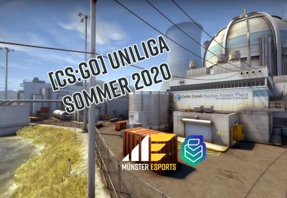 [CS:GO] Rückblick: Uniliga SoSe 2020