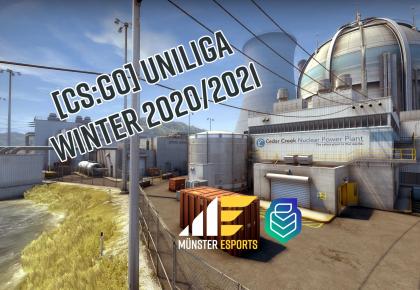 [CS:GO] Rückblick WiSe 2020/2021